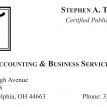 Tope Accounting & Business Services